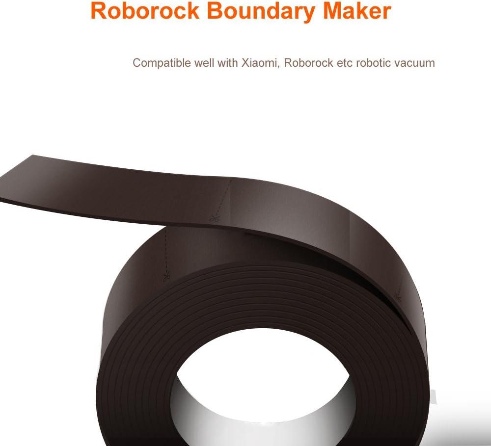 Roborock Robot mopa aspiradora accesorios