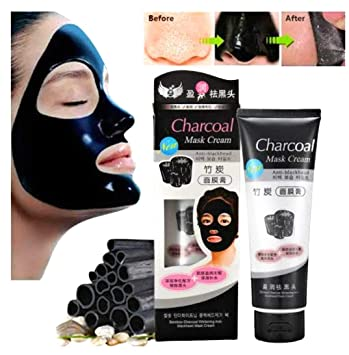 charcoal for face