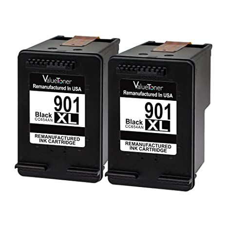 amazon com valuetoner remanufactured ink cartridge replacement for rh amazon com hp officejet j4680c manual HP Product Manuals