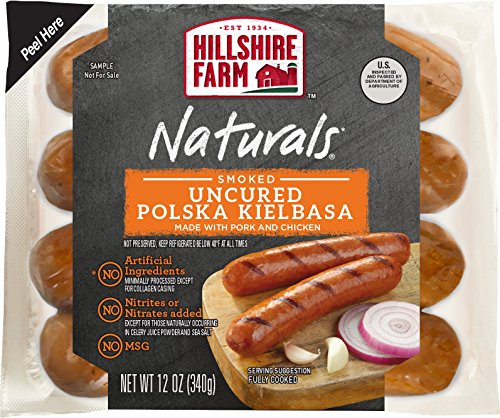 Kielbasa Sausages