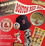 Boston Red Sox, Bruce Chadwick, 1558592423