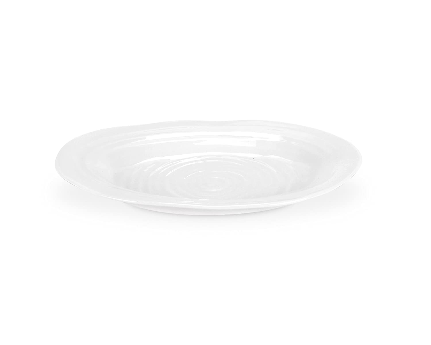 Portmeirion Sophie Conran White Small Oval Platter 434363