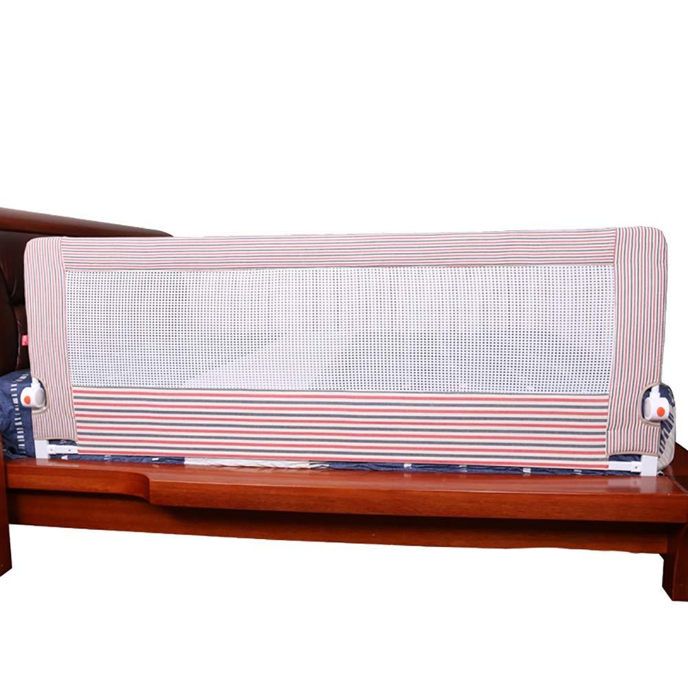 【驚きの値段】 ベビーサークル ツインベッドの幼児のための折り畳み式のベッドガードのベッドレール、子供のための特別に長い安全ベッドレール女の子女の子 Pink (色 : Pink, サイズ さいず (色 さいず : 1.8m) 1.8m Pink B07MYJBQTZ, YSカスタム:c894df1e --- a0267596.xsph.ru