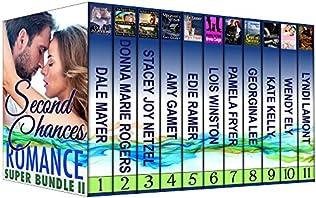 book cover of Romance Super Bundle II