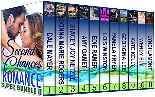 Romance Super Bundle II: Second Chances