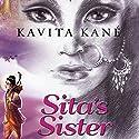 Sita's Sister Audiobook by Kavita Kane Narrated by Hina Baxi