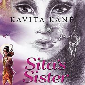 Sita's Sister Audiobook