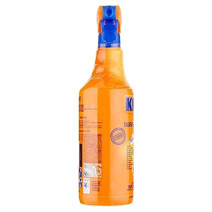 KH7 desengrasante 750 ml - [unidades 12]: Amazon.es: Salud y cuidado personal