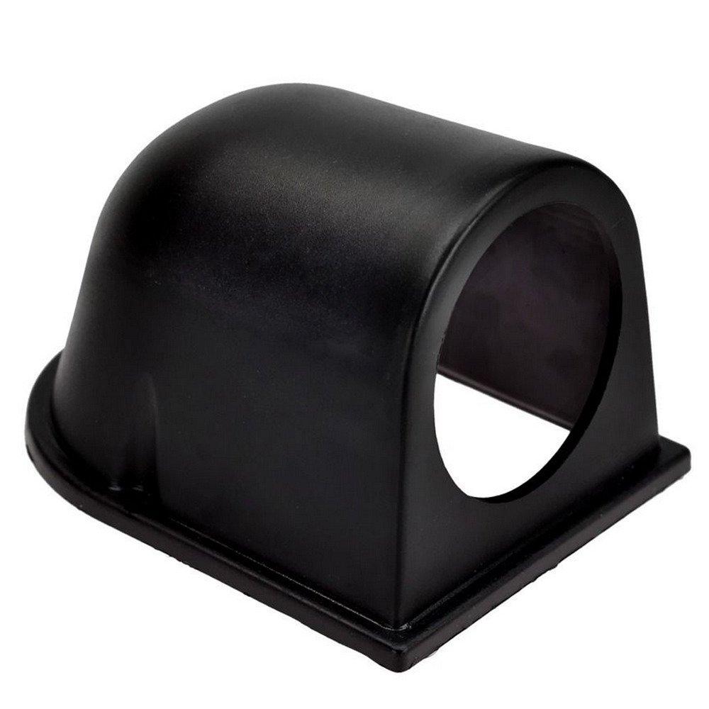 E Support 52/mm Nero Universale Titolare Gauge staffa di montaggio strumento titolare