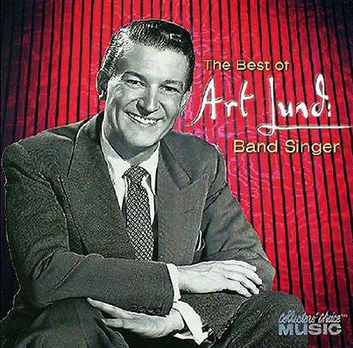 Best of Art Lund Band Singer (Best Contemporary Jazz Singers)