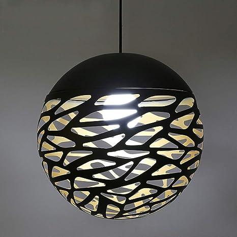 Lámpara colgante moderna Fácil de instalar Lámparas de techo ...