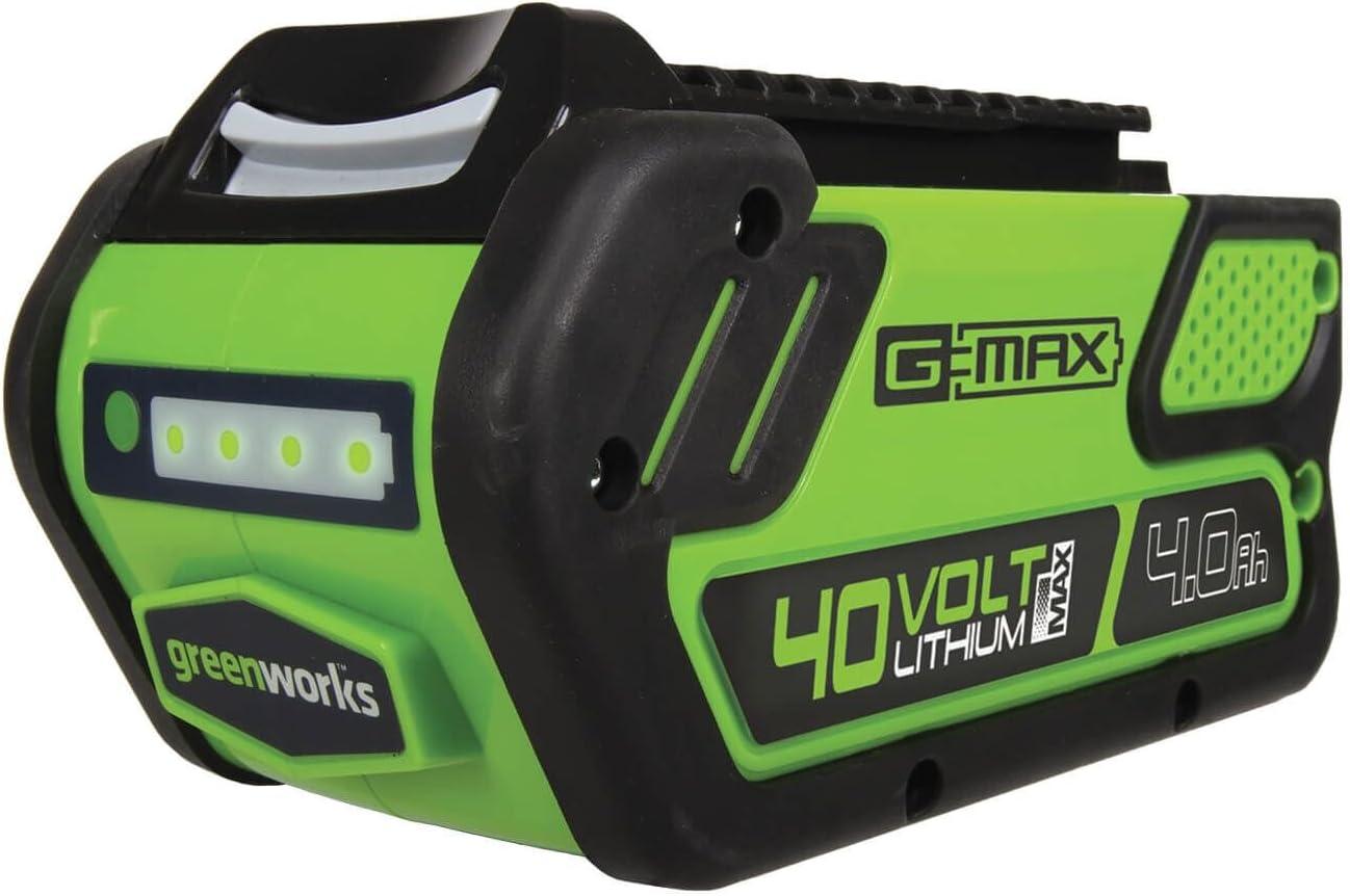 Greenworks G-MAX