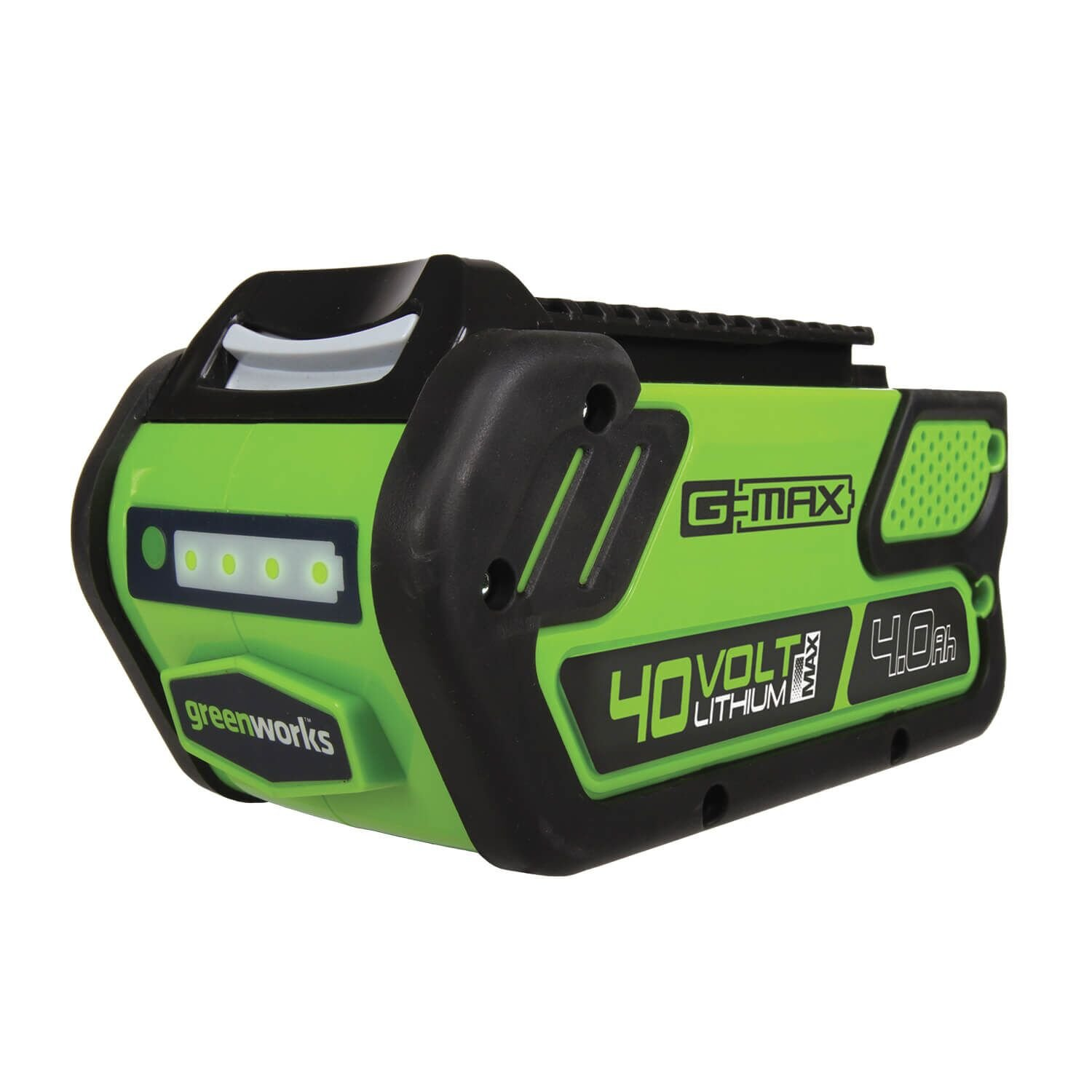 GreenWorks  29472  G-MAX 40V Li-Ion by Greenworks