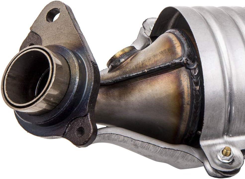 For Honda Civic DX LX CX VX HX 1.7L L4 SOHC 2001-2005 Exhaust Manifold Headers