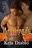 Crossroads  Showdown, Book 3, (Gay Romance)