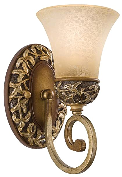 salon grand jessica mcclintock 1 light wall sconce vanity lighting