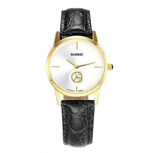 Amazon Com Women S Men S Unisex Analog Wrist Watch Gear Design