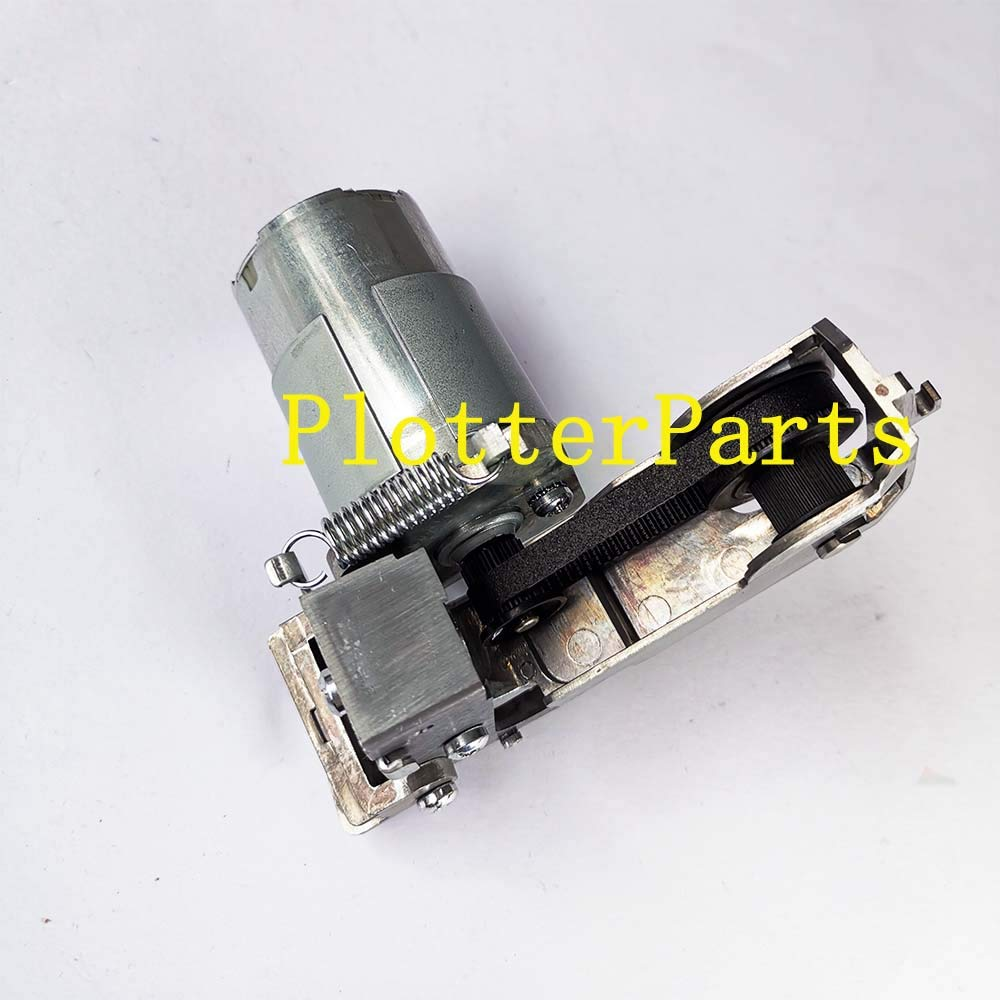 Printer Parts C5956-67637 SVC Carriage Driver Motor BRKT for HP Color Laserjet CM8060 CM8050 CM8050MFP CM8060MFP Printer Parts Original New