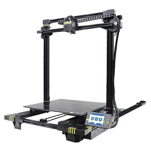 WSHZ Impresora 3D, la Placa magnética Construir la Superficie y ...