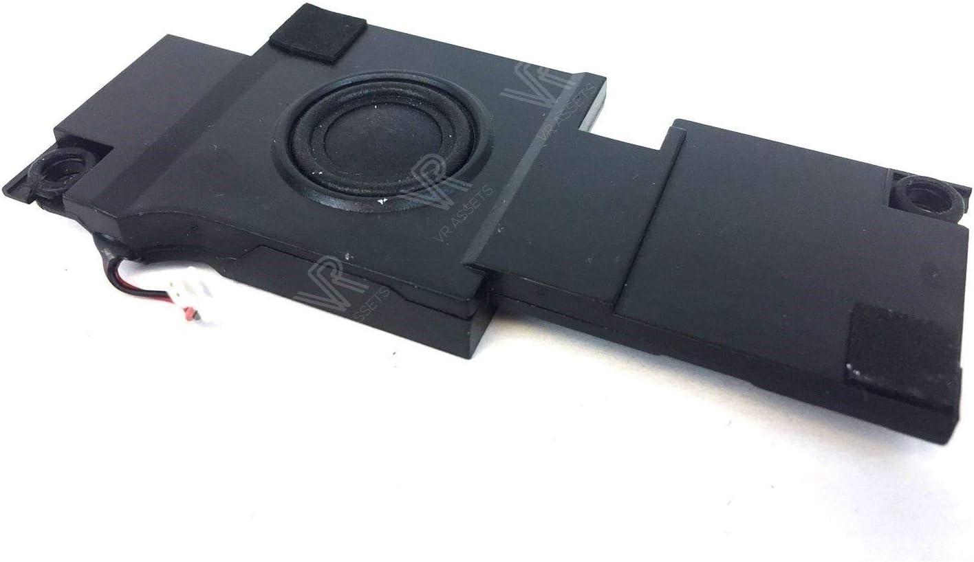 Alienware 17 R3 Laptop Subwoofer Speaker Assembly - W4C4K