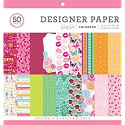 Designer Paper
