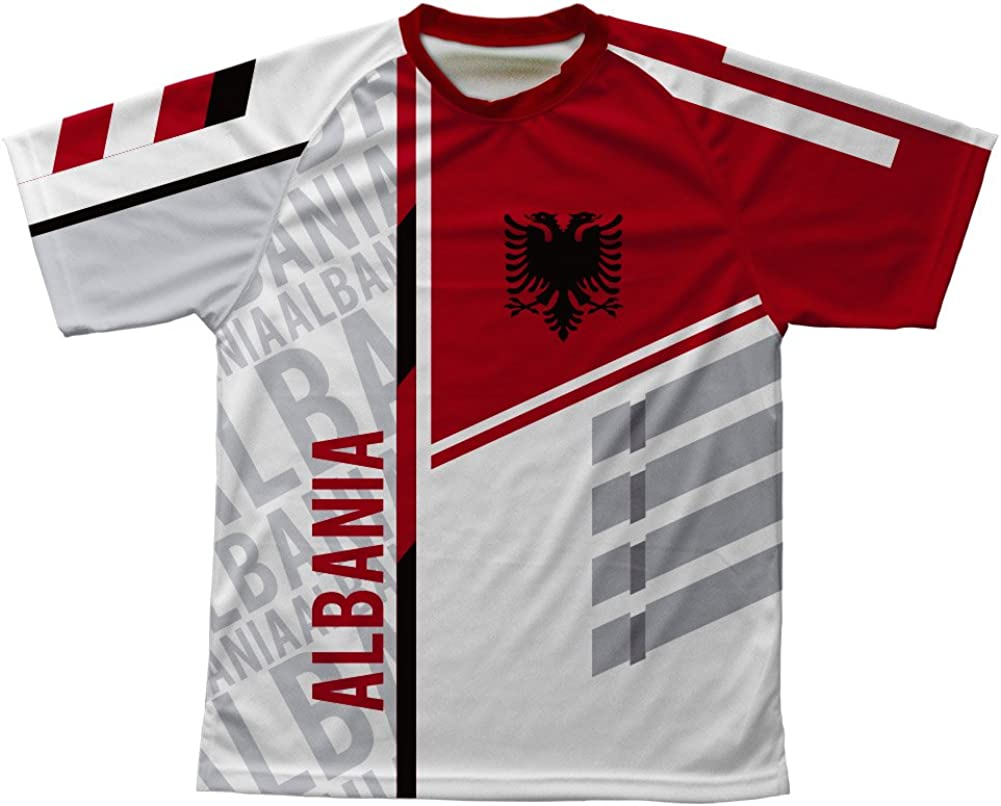 ScudoPro Albania Technical T-Shirt for Men and Women