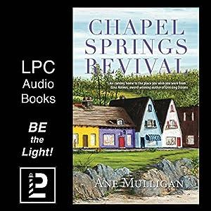 Chapel Springs Revival Audiobook