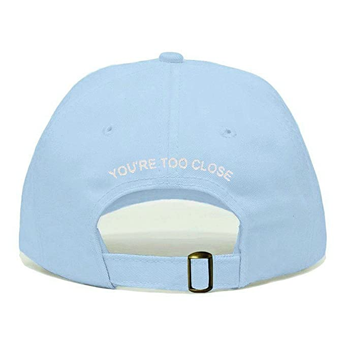 Amazon.com  You re Too Close Dad Hat c9e63abb1c9