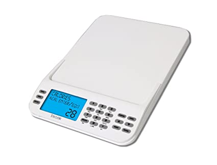 Amazon Taylor 3847 Cal Max Digital Food Scale With Calorie
