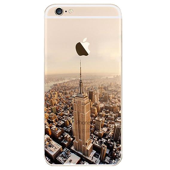 huge discount 1a6ac 22d1f Amazon.com: iPhone 5 /5s/SE Case, Mandcg Interesting beautiful new ...