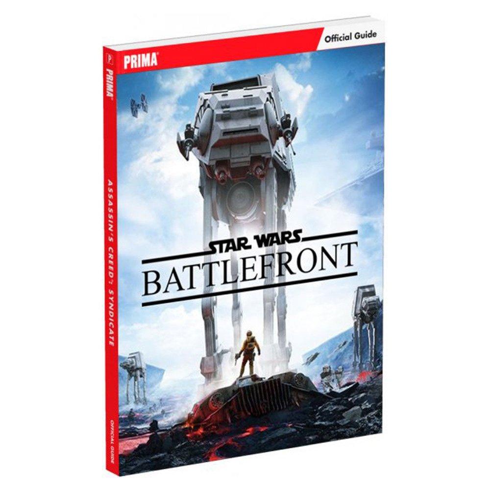 Guía Star Wars. Battlefront Tapa blanda – 30 dic 2015 Vv.Aa. Namco Bandai 8866312223 arte