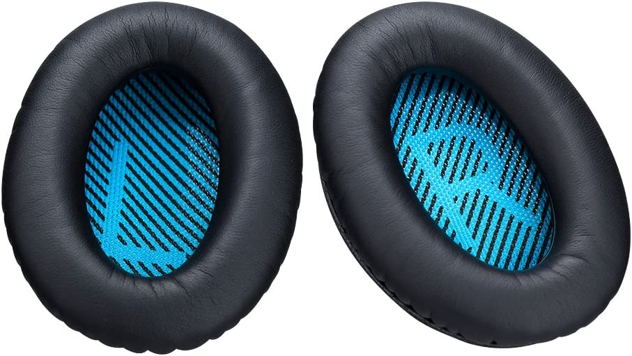 almohadillas para auriculares AURTEC almohadilla para auriculares Almohadillas de repuesto para auriculares internos Bose OE2 OE2i Sound Link
