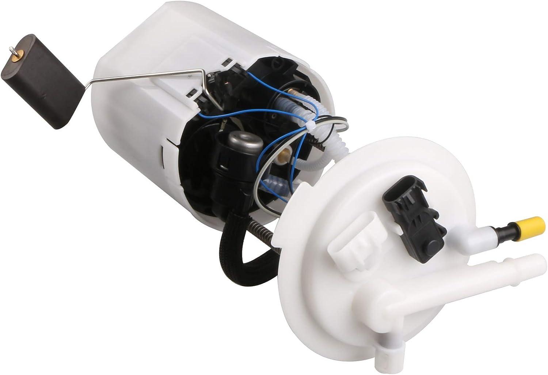 MOSTPLUS Electric Fuel Pump Module Assembly Compatible with Chevrolet HHR 2009-2011 L4 2.2L 2.4L Replace E3806M