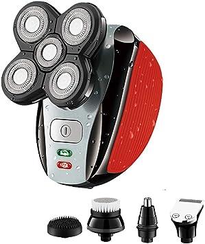 Kit de aseo perfecto para la cabeza calva, maquinilla de afeitar ...