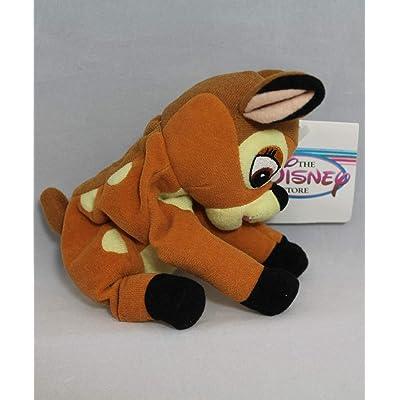 Disney's Bambi Plush: Toys & Games