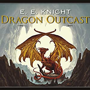 Dragon Outcast Audiobook