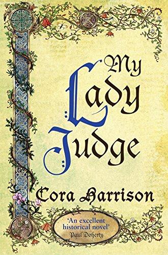 My Lady Judge: The First Burren Mystery (Burren Series) pdf