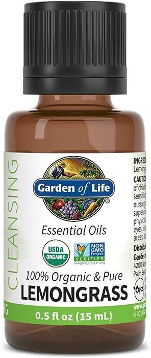 Top 10 Garden Of Life Eucalyptus Essential Oil