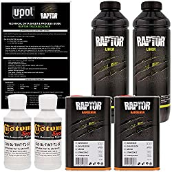 Image of the product U Pol Raptor GM White that is listed on the catalogue brand of U-Pol.