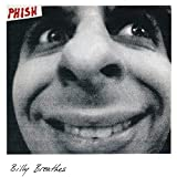Billy Breathes  (180 Gram Vinyl)