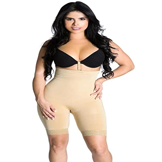 7468c9bd7f161 Amazon.com   Smok69 ButtLifter 3 in 1 Bodyshaper - Instant Body Makeover!  Contracts Tummy Area