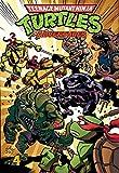 Teenage Mutant Ninja Turtles Adventures Volume 4