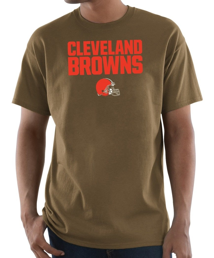 Cleveland Browns Majestic NFL「Pick 6つの
