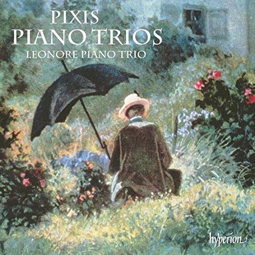 Trio Import (Pixis: Piano Trios)