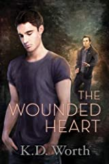 The Wounded Heart (2) (The Grim Life) Paperback