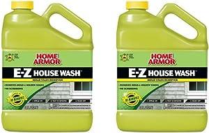 Home Armor House Wash, 1-Gallon (2)