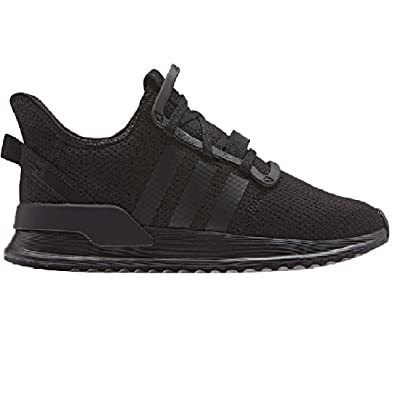 adidas G27636 Scarpa Uomo U Path Run Black: Amazon.it