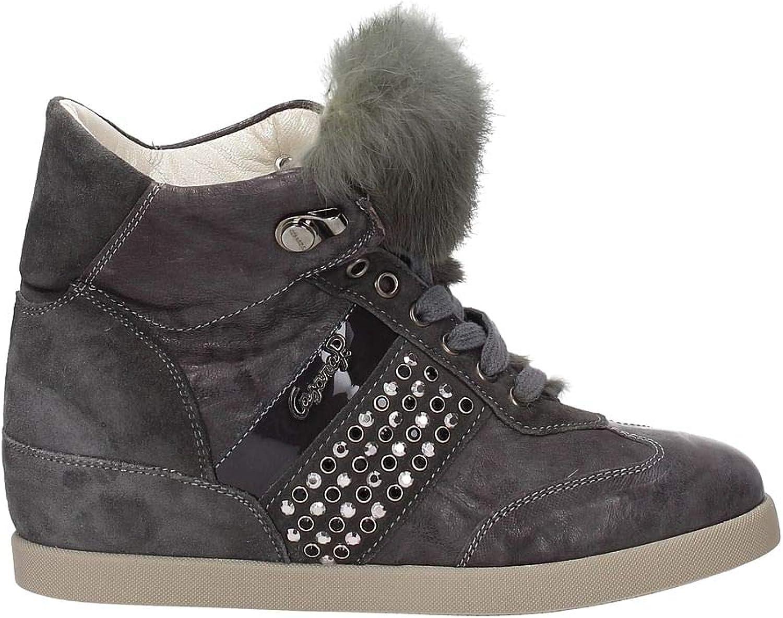 Sneakers Cesare Paciotti Mujer - (DTW31204GRIGIOFERR) EU
