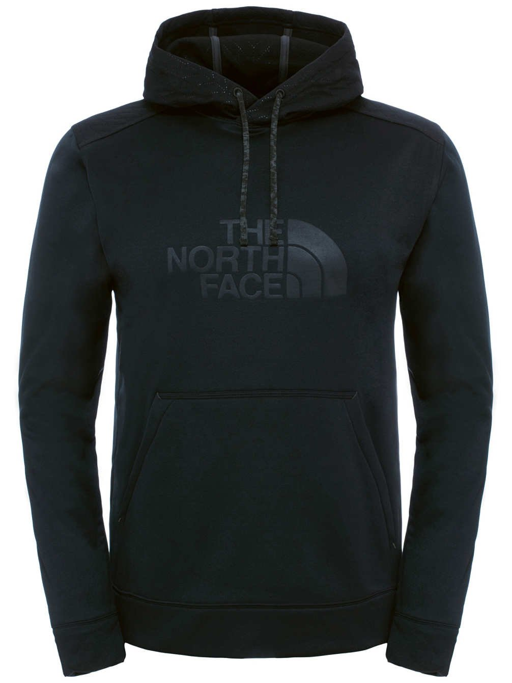b23534ecd Sweater Hooded Men THE NORTH FACE Ampere Hoodie: Amazon.co.uk: Clothing