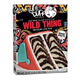 Deception Duff Decorating Cake Zebra Wild Thing, 18 oz